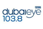 Dubai Eye 103.8 - Radio Partner